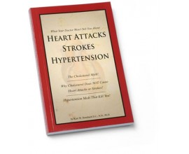 Heart Attacks, Strokes, and Hypertension by Dr K Donsbach