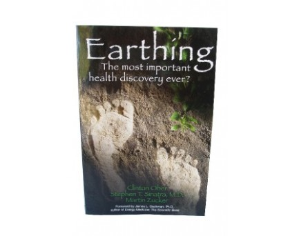 Earthing - The Book