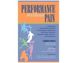 Performance without Pain - Kathryne Pirtle