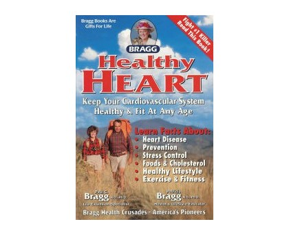 Healthy Heart by Paul Bragg N.D. Ph.D