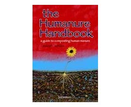 The Humanure Handbook by Joseph Jenkins