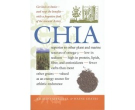 Chia by R Ayerza & W Coates