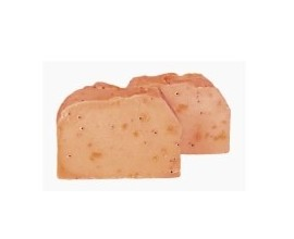 Goats Milk Soap 150g Lime and Lemongrass