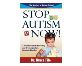 Stop Autism Now by Bruce Fife
