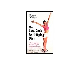 Smart Guide to Low Carb Anti-Aging Diet
