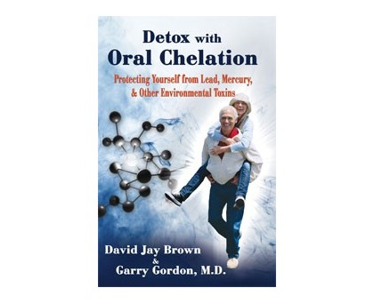 Detox with Oral Chelation