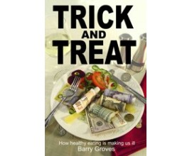 Trick and Treat By Barry Groves