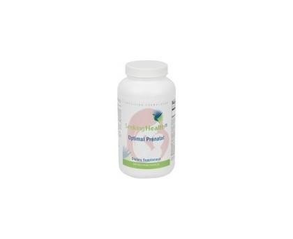 Optimal Prenatal 240 vegetarian capsules
