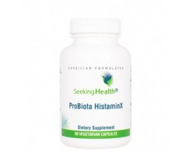 Seeking Health - ProBiota HistaminX