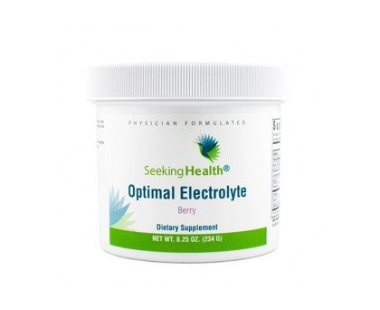 Seeking Health - Optimal Electrolyte Berry Powder