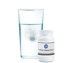 Vital Reaction Molecular Hydrogen Tablets