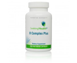 Seeking Health B Complex Plus
