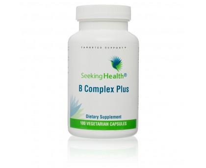 Seeking Health B Complex Plus