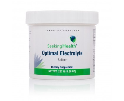 Optimal Electrolyte Seltzer - 30 servings