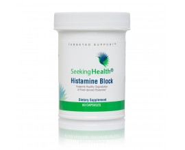 Seeking Health Histamine Block - 90 capsules