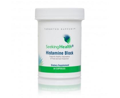 Histamine Block 30 capsules