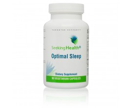 Seeking Health Optimal Sleep