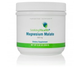 Seeking Health Magnesium Malate 500mg