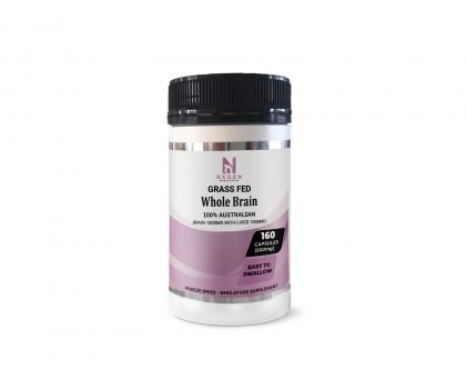 NxGen Whole Brain Extract (160 capsules)