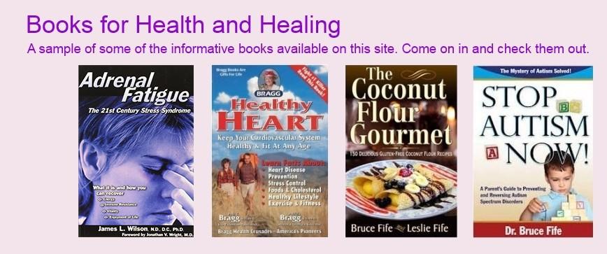 Buy Health Books