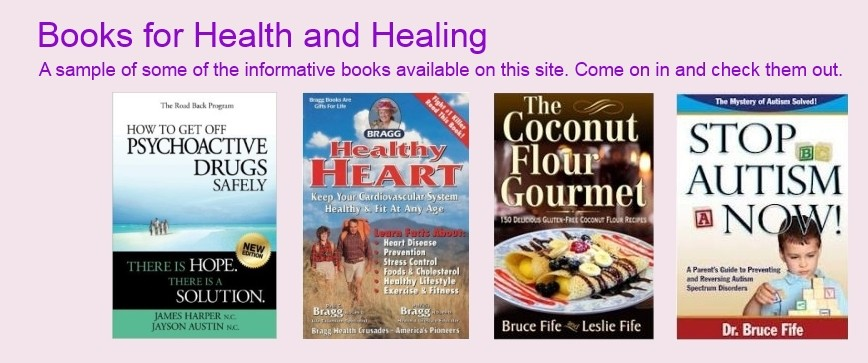 Buy Health Books